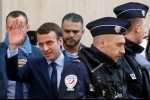 Prancis Bahas Perang Suriah dengan Mesir