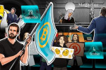BitMEX charges, Bitcoin stays calm, KuCoin 'identifies' hack suspects: Hodler's Digest, Sept. 28-Oct. 4