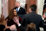 Akses Wartawannya Dicabut di Gedung Putih, CNN Layangkan Gugatan ke Donald Trump