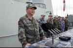 ASEAN Desak AS-China Turunkan Tensi Ketegangan di Laut China Selatan