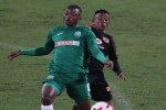 SOCCER-PSL-AMAZULU: In-form goalkeeper Khune saves the day for Chiefs