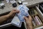 Turkse lira zakt naar nieuw dieptepunt