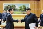 Swedia Bakal Jadi Tempat Pertemuan Trump-Kim Jong-un?