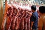 9 tháng, chi hơn 29 triệu USD nhập khẩu thịt heo