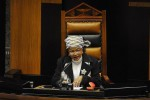 Implementation of laws remains SA's 'achilles heel' - Speaker