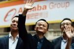 Nhìn lại những cột mốc quan trọng của Jack Ma tại Alibaba