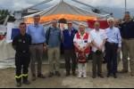 European Union Ambassadors Visits Palu