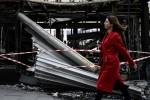 Saccage des Champs-Elysées: les commerçants veulent