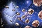Hacks en Ethereum aumentan mientras precio se mantiene por debajo de $100