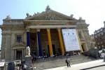 'WDP op drempel van hoofdindex beurs Brussel'