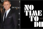 Sah, 'No Time to Die' Judul James Bond ke-25, Tayang 2020