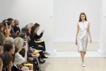 Anything goes: Day 2 of London Fashion Week heats up