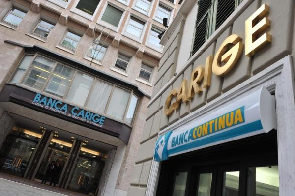 Italy's top court orders retrial of former Carige chairman By Reuters