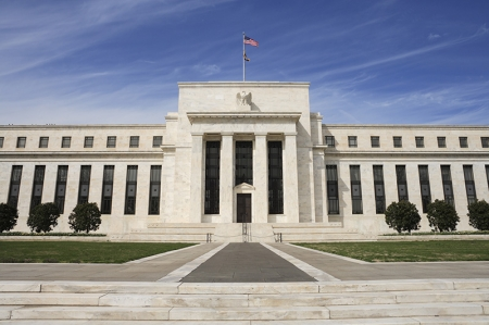 The Fed kept rates unchanged on Thursday.