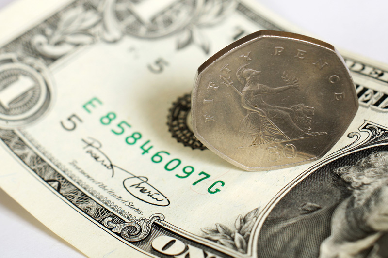 GBP/USD fell mildly on Friday to close below 1.31 for the first time in three weeks