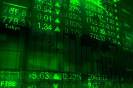 股市 – 亚洲股市全面走高;日经至 2008 年 7 月以来最高