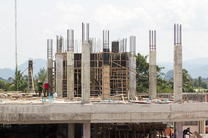 Dövizdeki yükselişin inşaat sektöründeki maliyeti artırması bekleniyor