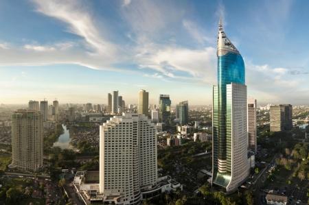 Indonesia Berpotensi Alami Defisit Perdagangan di Bulan November: Reuters