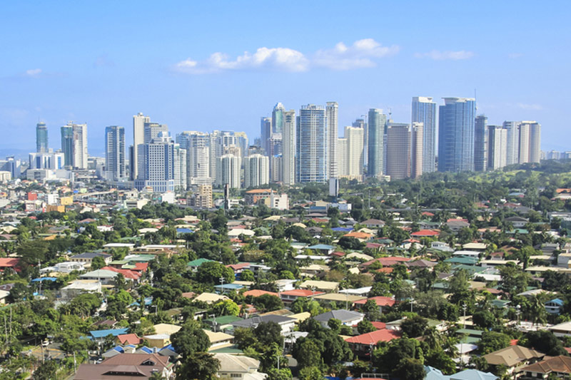 Philippines stocks higher at close of trade; PSEi Composite up 0.94%