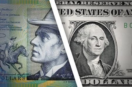 Forex - AUD/USD ylhäällä Yhdysvaltain kaupankäynnissä