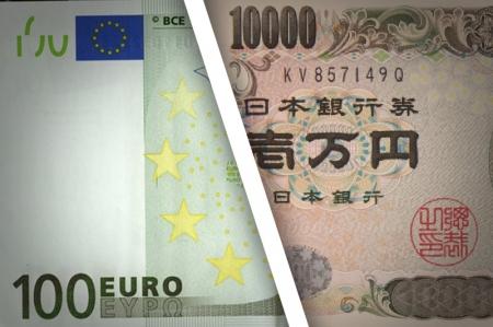 Forex - EUR/JPY ylhäällä Aasian kaupankäynnin aikana