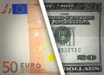 Moedas - EUR/USD subiu no final da sessão dos Estados Unidos