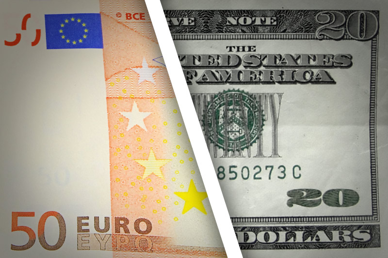 EUR/USD moved above 1.08 on Friday to reach its highest level since Apr. 8