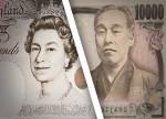 Forex - GBP/JPY ylhäällä Aasian pörssipäivän aikana