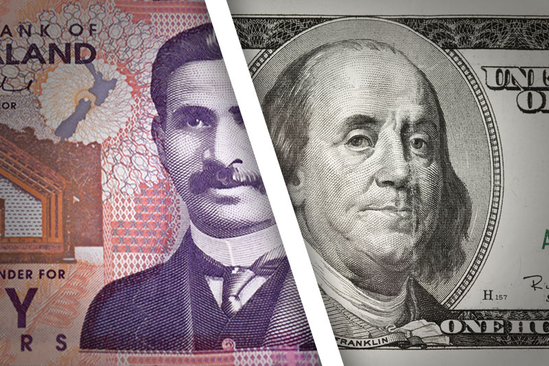 NZD/USD turun pada masa dagang Asia