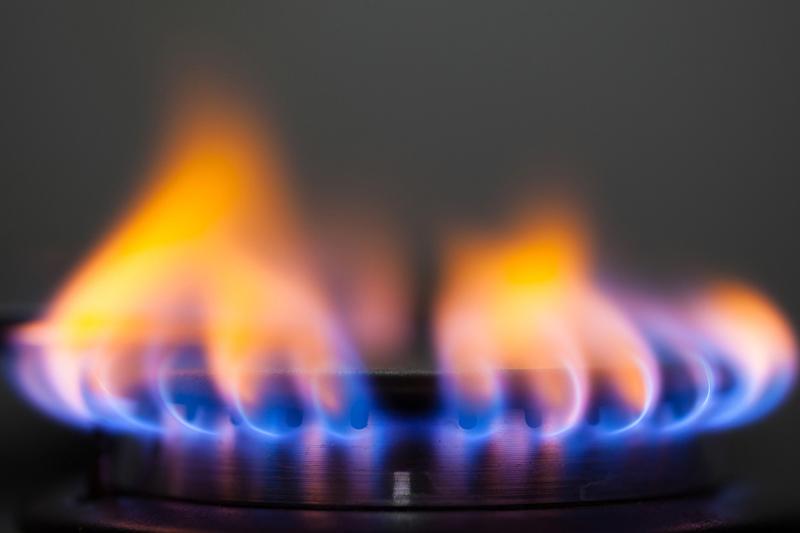 Doğal Gaz Vadeli İşlemleri  yükselişte