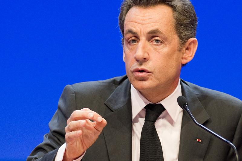 Саркози приговорили к году тюрьмы за коррупцию
