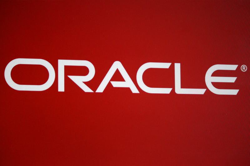Oracle continued its recent rally.