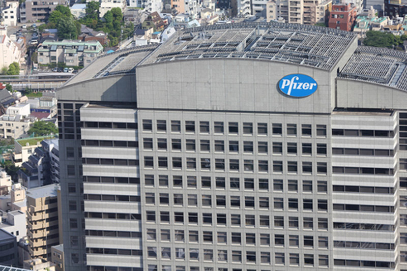FDA investigating five allergic reactions after Pfizer shot in U.S By Reuters