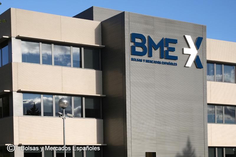 Auch Euronext buhlt um spanische Börse BME Von Reuters