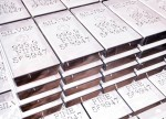 Silver markets continue to show strength