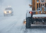 Winter storm to hit U.S. northeast with up to two feet of snow