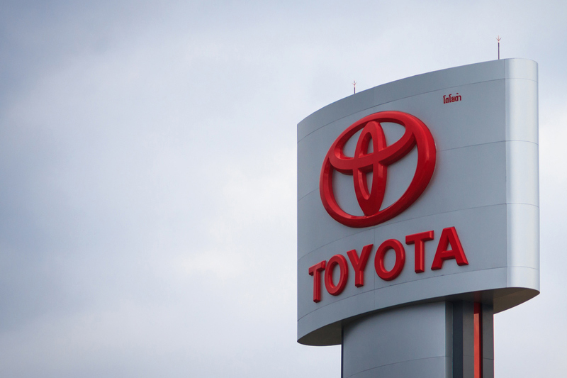 Toyota seeks India sales boost with aspirational, global-spec models