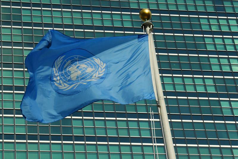 "UPDATE 2-U.N. warns world must take ""unprecedented"" steps to avert worst effects of global warming"
