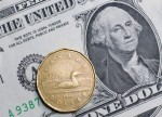Forex - USD/CAD Near 4-Week Highs Despite Upbeat Canadian Data