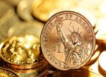 Forex - Dollar pushes lower as market sentiment wanes