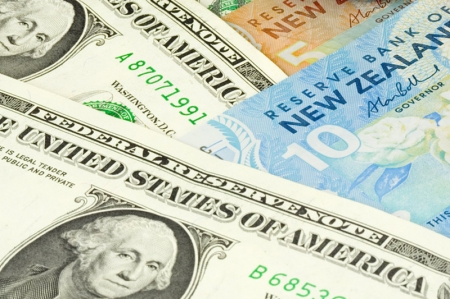 Forex - NZD/USD caiu durante a sessão Asiática
