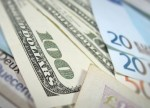 EUR/USD edges up amid optimistic ECB outlook, poor U.S. manufacturing