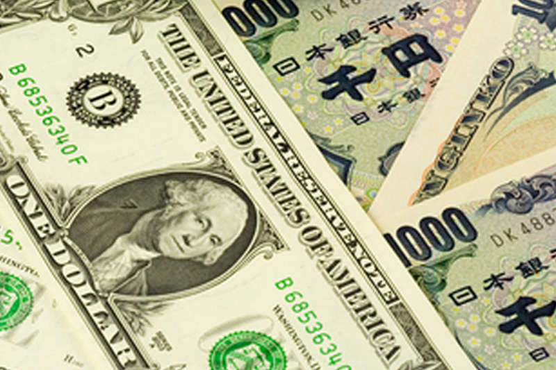 USD/JPY turun pada masa dagang Asia