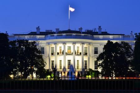 Власти США не исключают приостановки работы правительства из-за споров о границе