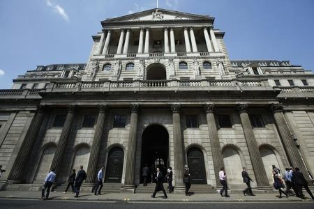 Bank of England caps some home loans, toughens mortgage affordability tests