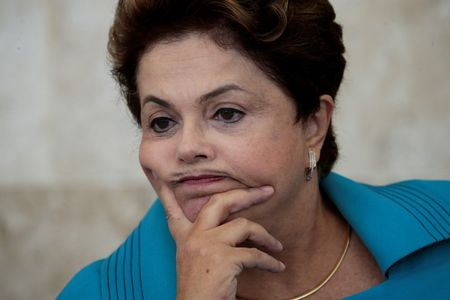 Brazil risks a recession as presidential campaign heats up