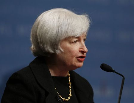 Fed's Yellen says U.S. recovery incomplete, defends loose policy