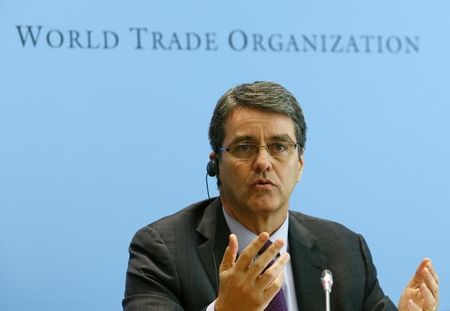 U.S. says India refusal on WTO deal a wrong signal