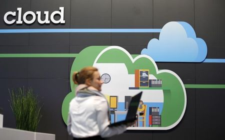 IBM offers cloud-based services to Chinese firms to address security concerns