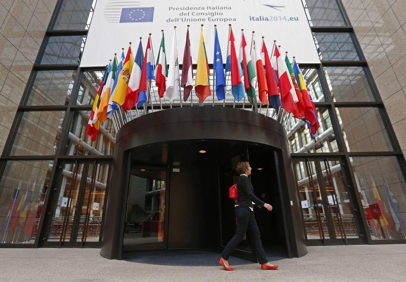 © Reuters La UE, lista para pactar nuevos líderes tras largas negociaciones